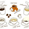 8月1日はカフェオーレの日!カフェオレとカフェラテとの違いやお手軽レシピまでご紹介♪