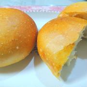 ホームベーカリーで簡単☆ソフトフランスパン(丸フランスパン) by やま☆さん