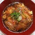 みんな大好き!酸っぱくないカニ玉天津飯 #中華丼 #卵 #ランチ #どんぶり #カニカマ