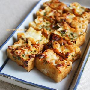 「焼く・炒める・煮る」どれもおいしい!「厚揚げ×味噌」のバリエーションレシピ