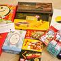 日本各地 菓子製造メーカー救援福袋セット 届いてた