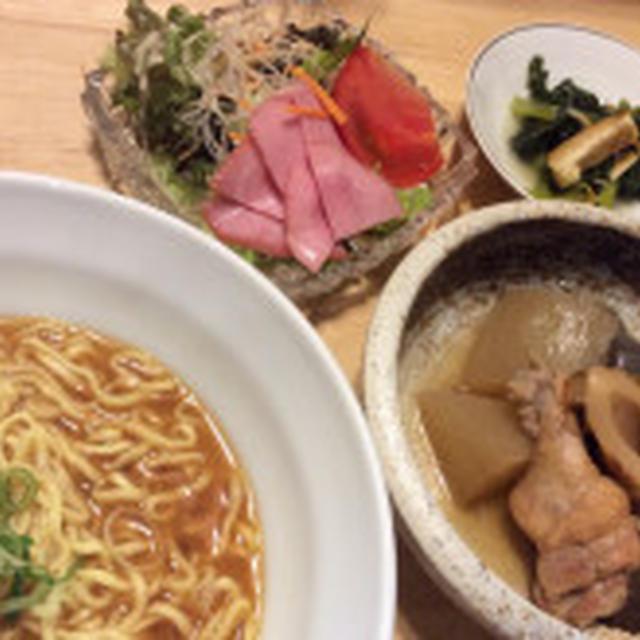 《モニター》マルちゃん正麺 味噌味