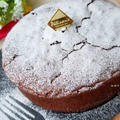 メレンゲ、BPいらずの簡単レシピ♪濃厚ガトーショコラ