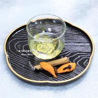 フルーティーな香りの美味しい『お屠蘇』。自分好み処方して、飲みやすく美味しく。