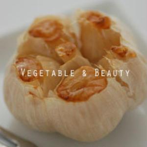 スタミナ不足解消!ほくほく食感のにんにくを丸ごと味わうレシピ
