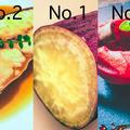 【秋が旬の食材を使ったレシピ】TOP3