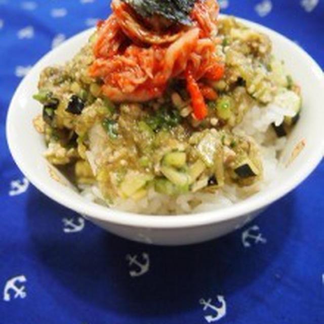 ☆簡単レシピ さっぱり~!! 山形郷土料理 ♡だし♡☆