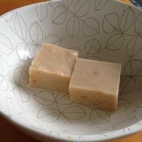 さっぱり豆腐羊羹