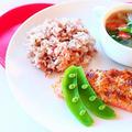 【料理動画】サーモンのマヨマスタード焼きの作り方・レシピ by 和田 良美さん