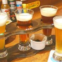 函館のクラフトビール