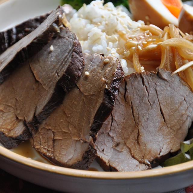 豚ヒレ肉の紅茶煮 ワンディッシュ篇