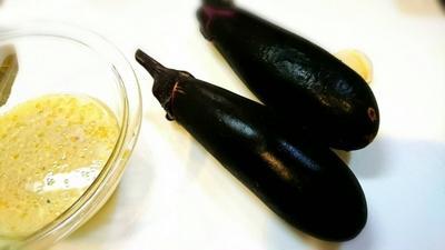 【イタリア料理】自宅で作れる前菜 揚げナスのマリネ