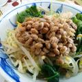 Fortnum & Mason  Jubilee が届く  ~ 中華三昧で混ぜ麺