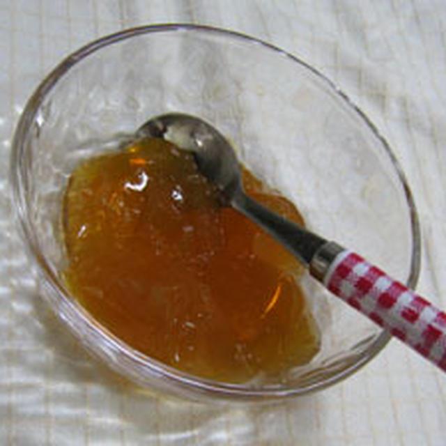 りんご&紅茶ゼリー