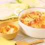 【動画レシピ】万人ウケ間違いなし♪「秋白菜とチーズのミルフィーユトマト鍋」