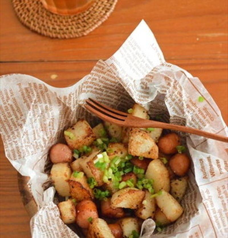 2種類の食感、どっちがお好き?おつまみにおすすめの長芋レシピ