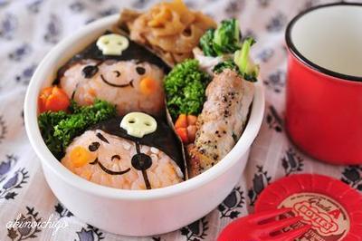 【連載】レシピブログ「海賊のお弁当」