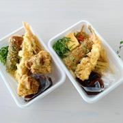 【丸亀製麺】本日から新登場!「丸亀うどん弁当」食べてみた