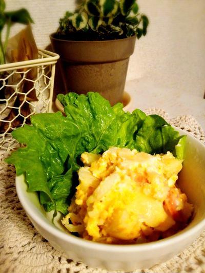 アレンジ自在!覚えておきたいポテトサラダの作り方のレシピ集