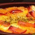 パプリカ&ハムのトマト豆乳グラタン by RIESMOさん