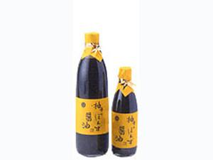 江戸時代創業!老舗の醤油屋の「柚子ぽんず醤油」は、木樽の中で熟成され角がなくとってもまろやか。酸味は...