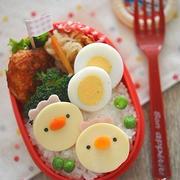 【連載】レシピブログ「にわとりのお弁当」