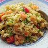 タイ風アジアン焼飯