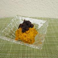 【レシピ】パンプキンサラダ♪