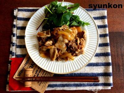 結婚式と、【運動会・遠足のおべんとう】お弁当に使えるレシピをまとめました ~豚肉・ひき肉編~