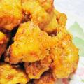 [北海道の唐揚げ]鶏肉のジューシーザンギ/定番お弁当おかず♪ビールのお供にも♡