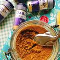 スパイス10種の自家製カレー粉