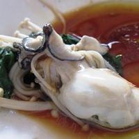 手軽に簡単♪ 「3点おかず鍋レシピ」  牡蠣×ほうれん草×えのき茸