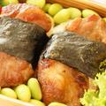 ≪はちみつみそ焼き豚≫レシピ