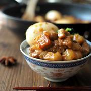 美味すぎる台湾名物・魯肉飯(ルーローファン)レシピ有