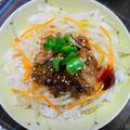 夏に食べたいビビンバ丼☆さば缶で簡単&味わい深いレシピ