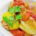 [簡単]まん丸ロール白菜  by satorisuさん