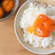 美味しいごはんと食べたい「ごはんのおとも」レシピ~前編~