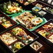 ■【おもてなしケータリング朝ご飯】先日義姉宅にお届けした料理6名様分です♪