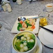 滋味溢れる客家料理 @台北