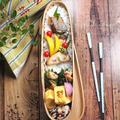 6月19日 鰤の塩焼き弁当 と おうちごはん【レシピあり】