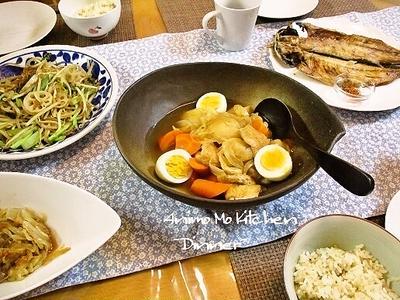 【レシピ】最強調味料出現!桜えびで味が決まるレンコンと小松菜の炒めもの