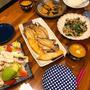 和食にしました〜!!