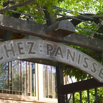 聖地巡礼の旅 4 Chez Panisse & Berkeley