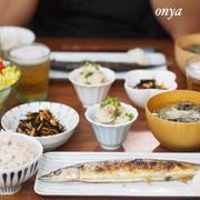 レンジで作るひじき煮などの和食ごはん♡