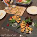大人の料理体験教室@ホテル椿山荘東京
