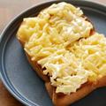 昨今話題の冷凍作りおきトーストもできる、サラダパントースト