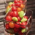 枝豆とマイクロトマトのカラフルサラダ。 by ゆりぽむさん