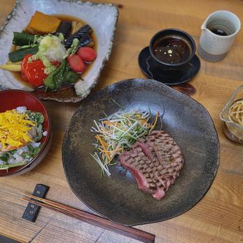 オンライン料理教室「夏の和食」