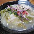 レタスと豆腐のかにかまあんかけ & レシピブログさんの「今日のイチオシ!」で紹介していただけるらしい!