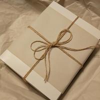 素敵な贈り物♪